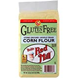 Bobs Red Mill Gluten Free Corn Flour, 24 OZ