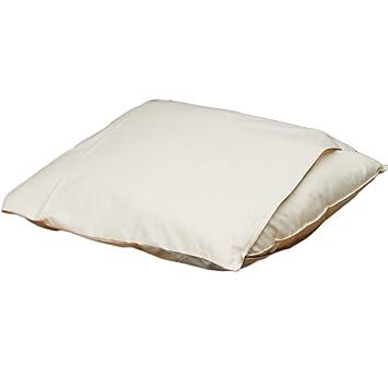 Amazon.com: lifekind gots-certified algodón orgánico polvo y ...