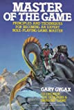 Master of the Game, Gary Gygax, 039951533X