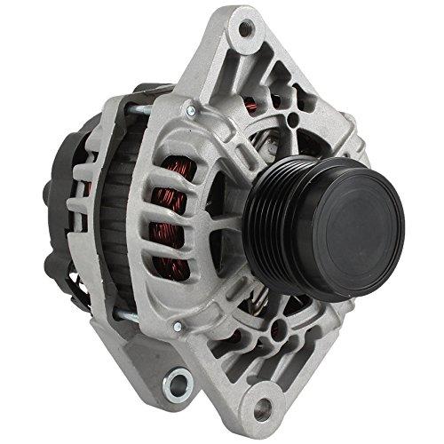 90 amp alternator - 3
