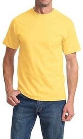 d99d234c5033 Port & Company Men's Essential T Shirt | Amazon.com