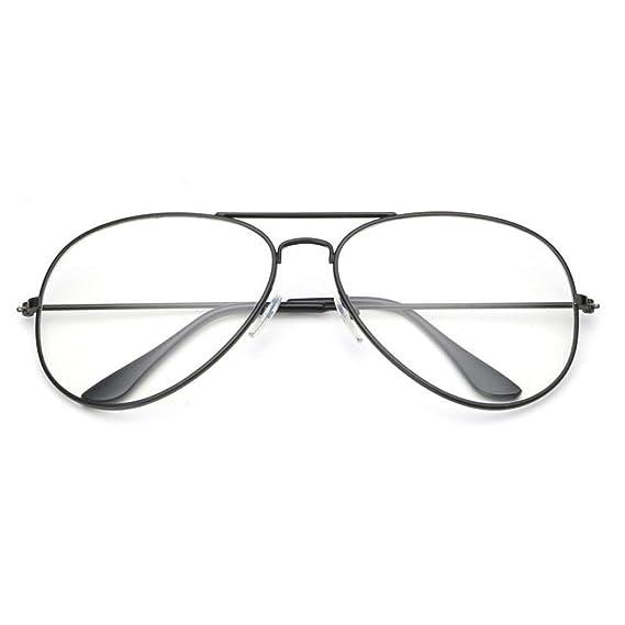 Gafas de Sol Mujer,Xinantime Hombres Mujeres Gafas Transparente 2017 ...