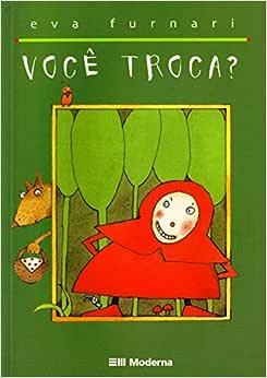 Voce Troca?   Amazon.com.br