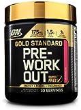 Optimum Nutrition Gold Standard Pre-Workout, Watermelon 10.58 oz. (300g) by Optimum Nutrition