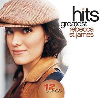 9dd619d2f294b Rebecca St. James - Greatest Hits - Amazon.com Music