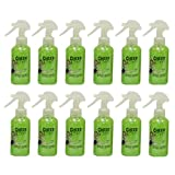 Cheer Chics We've Got Sparkle Hair and Body Glitter - Lime Green 5.2oz (pack of 12)