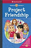 Project Friendship, Laurie Calkhoven, 1609581709