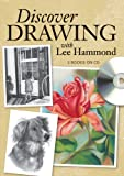 Discover Drawing with Lee Hammond, Lee Hammond, 1600616909