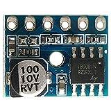 Semoic XY-SP5W 5128 Digital Amplifier Board Class D 5W Mono Audio Amplifier Module