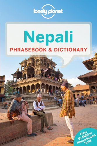 Lonely-Planet-Nepali-Phrasebook-Dictionary