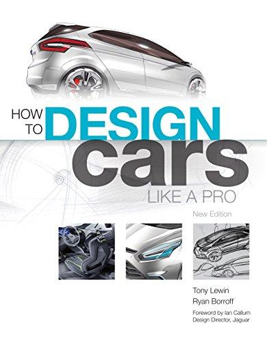 Automotive Design - How to Design Cars Like a Pro