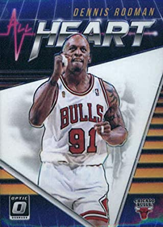 74c6ccc4565 Donruss optic all heart dennis rodman chicago bulls basketball card jpg  319x445 Dennis rodman signature
