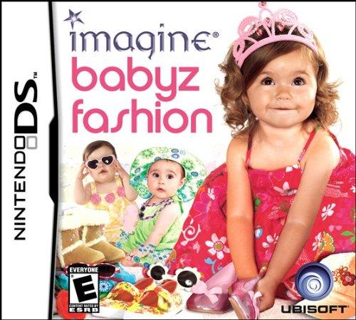 Imagine Babyz Fashion - Nintendo