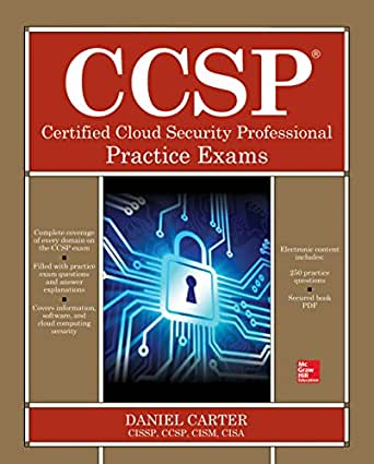 Amazon.com: CCSP Certified Cloud Security Professional Practice ...
