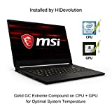 HIDevolution MSI GS65 8RF