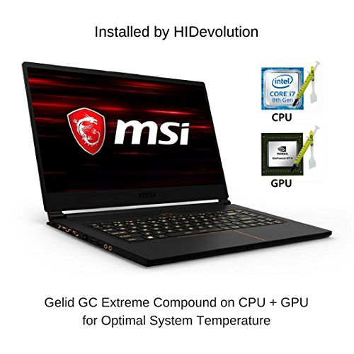 HIDevolution MSI GS65 8RF (GS65-8RF-HID2-US1)