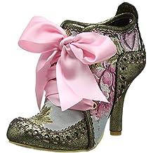 Irregular Choice Abigailu0027s 3rd Party Womens Shoes  sc 1 st  Amazon.com & Amazon.com: Irregular Choice Aboutintivar.Com