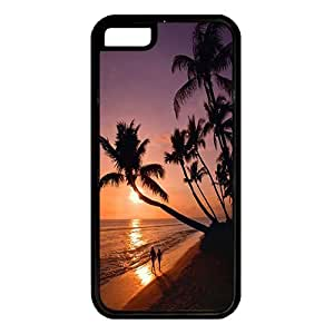 iphone 5c case, DIY phone Case for iphone 5c With Pattern Maui, Hawaii