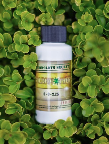 Humboldts Secret Best Plant Food For Plants and Trees