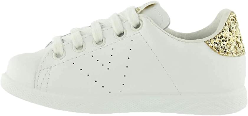 Victoria Girls Casual Leather Shoes