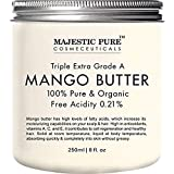 #1: Majestic Pure Butter's