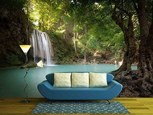 Wall Mural, Removable Sticker, Home Decor (100″x144″, Artwork – 20)