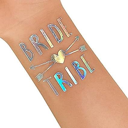 Tatuajes Temporales ,Despedida de Soltera Tatuajes para Despedida ...