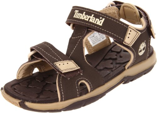 Timberland Mad River 3 Strap Toddler