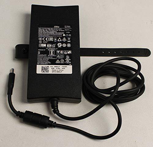 LA130PM121 Compatible with DELL Genuine AC Adapter 130W 19.5V 6.7A XPS 15 9550 Series Grade A