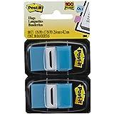 Marcador de Página Adesivo, Post-it HB004193494, Azul
