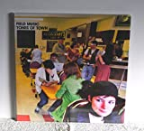 Field Music: Tones Of Town (180g, Colored Vinyl) Vinyl LP (Record Store Day)