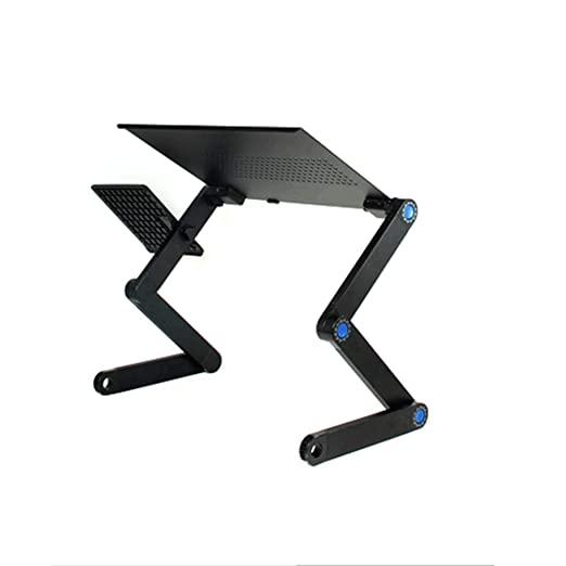 mesa plegable Con Ventilador, Computadora, Plegable, Portátil ...