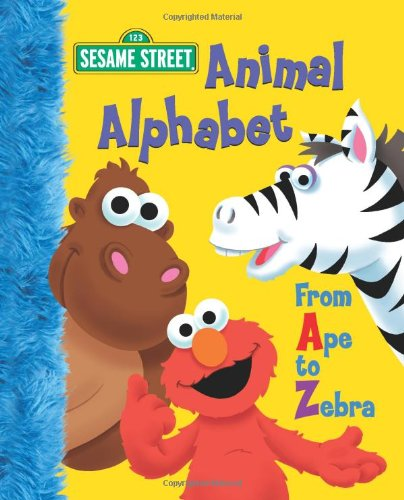 Image result for animal alphabet sesame street