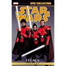 Star Wars Legends Epic Collection: Legacy Vol. 1 (Star Wars Legends: Legacy)