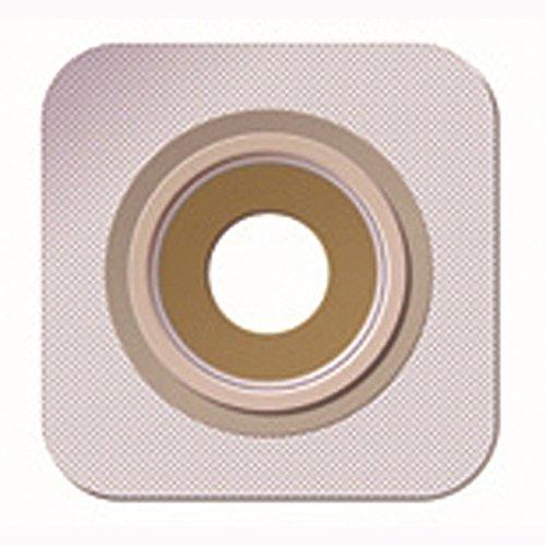Natura Durahesive Flexible Skin Barrier - Convatec 411802 Sur-Fit Natura Moldable Durahesive Skin Barrier-10/Box