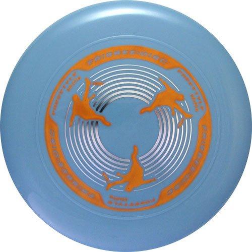 Freestyle Wham-O Frisbees - Set Of 3 (Wham O Freestyle Frisbee)