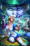Alice in Wonderland (Grimm Fairy Tales Presents...)