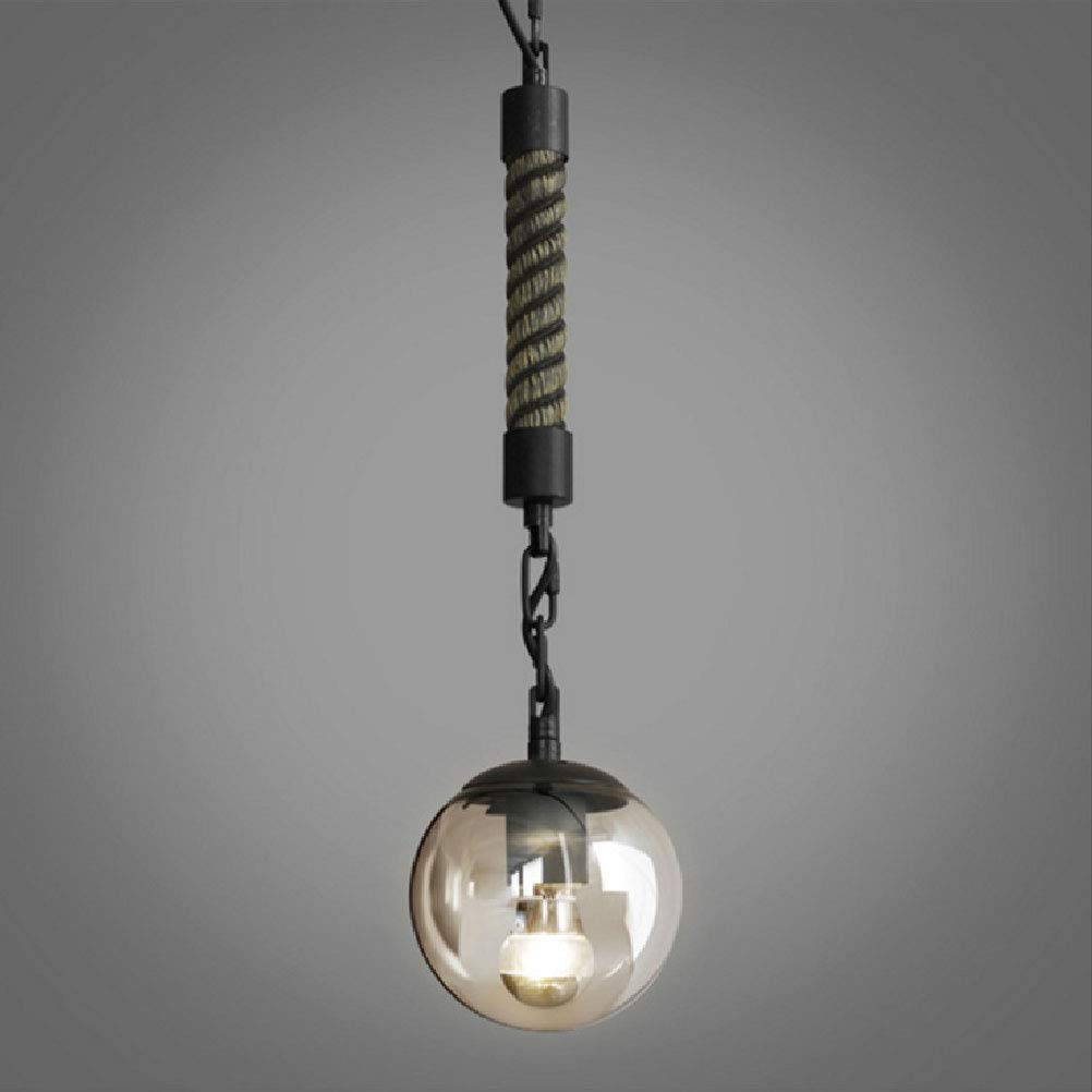 Withoutring Bin Bin Pendant Lights Globe Lampe Glaskugel E27 Hausbeleuchtung,Withoutring