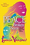 Peace From Broken Pieces: How to Get Through What You're Going Through, Books Central