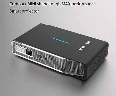 BAL Admite hasta 300 Pulgadas de proyector, 1080p Led HD ...