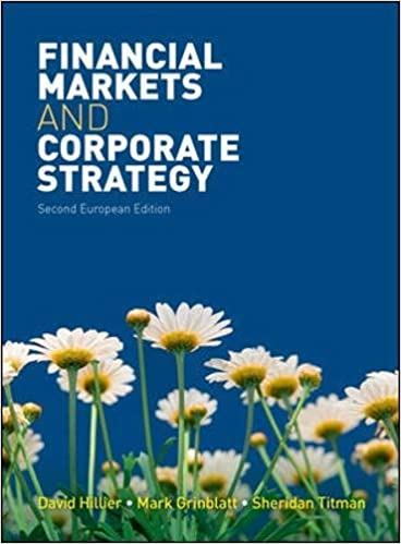 Financial markets and corporate strategy uk higher education financial markets and corporate strategy uk higher education business finance 2nd uk ed edition fandeluxe Images