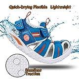 ALEADER Boys Girls Athletic Sport Water Walking