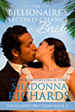The Billionaire's Second-Chance Bride (The Romero Brothers, Book 1)