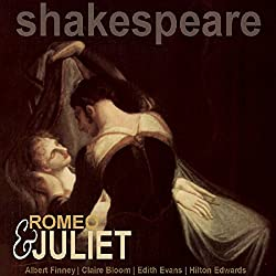 Romeo and Juliet (Dramatised)