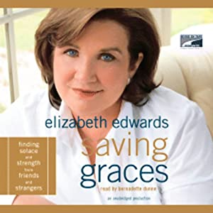 Saving Graces Audiobook