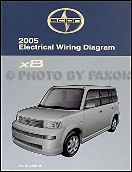 scion xb ac wiring diagram | wiring diagram  wiring diagram