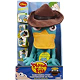 Phineas And Ferb Transforming Perry Assortment 2