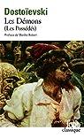 Les Possédés par Dostoïevski