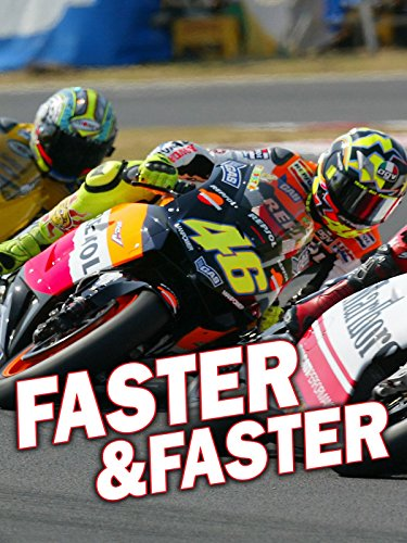 Faster   Faster
