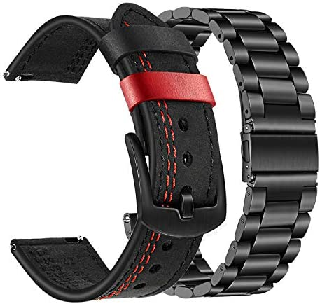 Samsung Watchband Stainless Bracelet Frontier product image